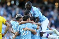 Matchweek 6's most memorable moments