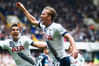 On this day - 26 Sep 2015: Spurs 4-1 Man City