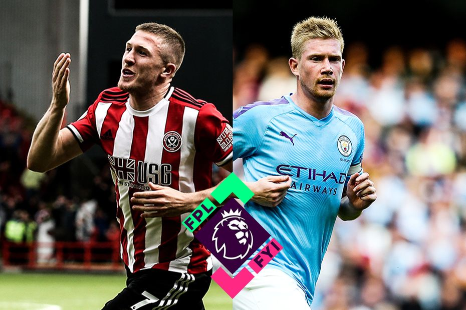 FPL FYI Lundstram and De Bruyne composite