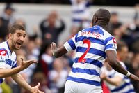 Goal of the day: Diakite delight for QPR