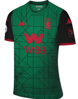 Aston Villa third shirt, 2019-20