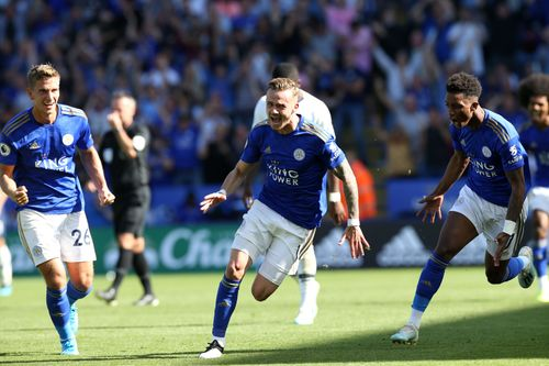 Leicester City FC News, Fixtures & Results 2020/2021 | Premier League