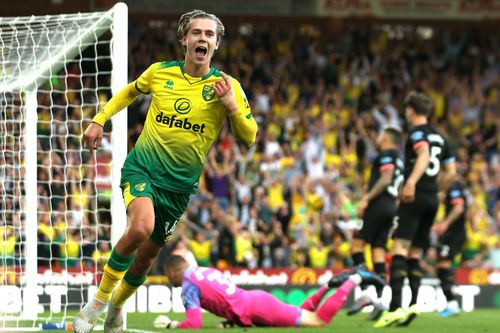 Norwich City News, Fixtures & Results 2020/2021 | Premier League