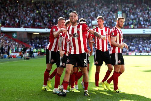 Sheffield United News, Fixtures & Results 2020/2021   Premier League