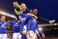 Classic match: Liverpool 2-2 Leicester