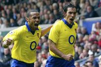 On this day - 4 Oct 2003: Liverpool 1-2 Arsenal