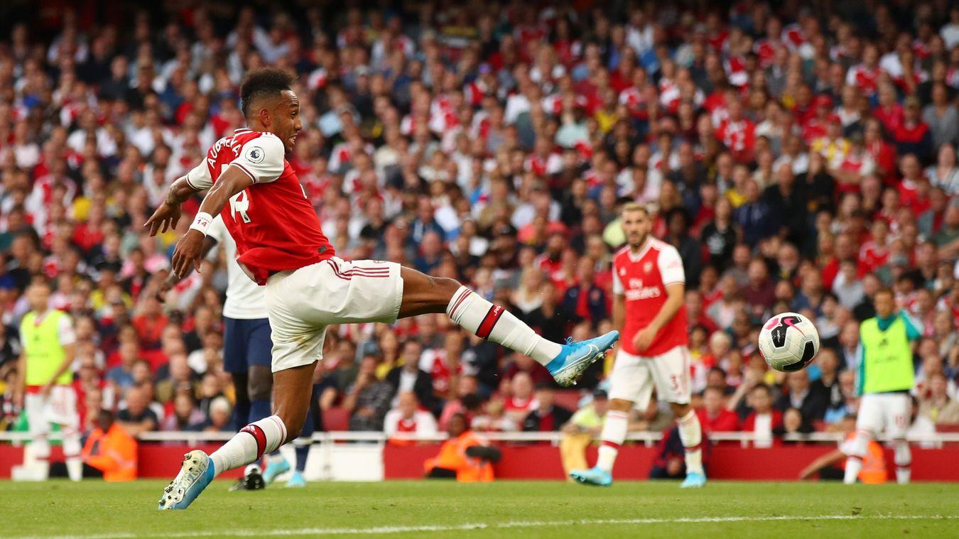 Arsenal v AFC Bournemouth
