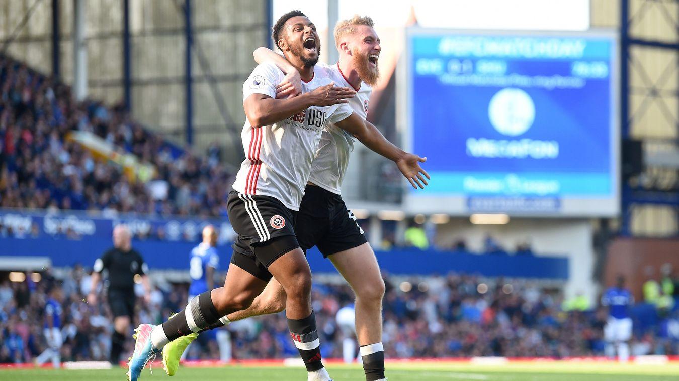 Watford v Sheffield United
