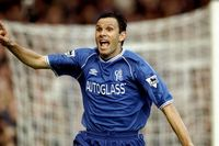 On this day - 3 Oct 1999: Chelsea 5-0 Man Utd