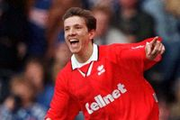 Watch Juninho brilliance v Chelsea 25 years after his move to Boro