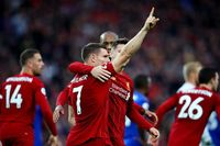 Sherwood: Milner was the coolest person at Anfield