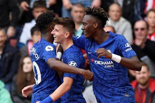 Mason Mount Profile, News & Stats   Premier League