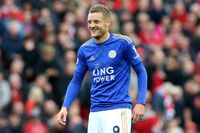 Vardy: I rediscovered love of football in non-league