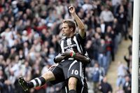 Flashback: Newcastle 3-2 Everton