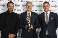 Wenger: I helped build a club with values