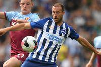 Murray: Non-league football made me grow up quick