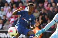 FPL GW9 Update: Hudson-Odoi a perfect midfield option