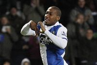 Goal of the day: Hoilett off the mark in style
