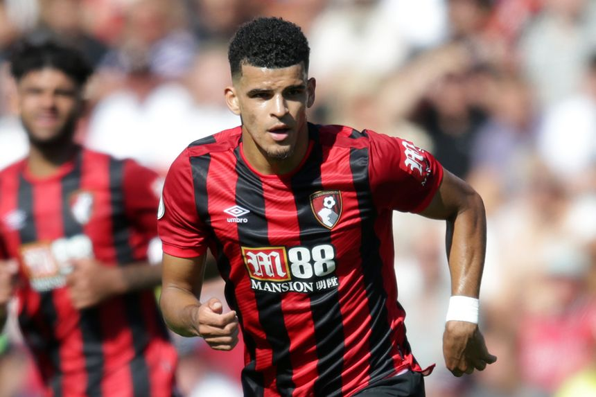 Dominic Solanke, AFC Bournemouth