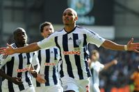 On this day - 16 Oct 2011: West Brom 2-0 Wolves