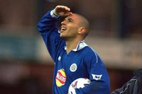 Goal of the day: Collymore stunner for Leicester