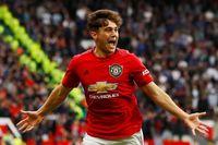 James: Dream debut goal has helped me