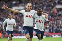 Flashback: Spurs 4-1 Liverpool