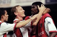 On this day - 23 Oct 1999: Chelsea 2-3 Arsenal