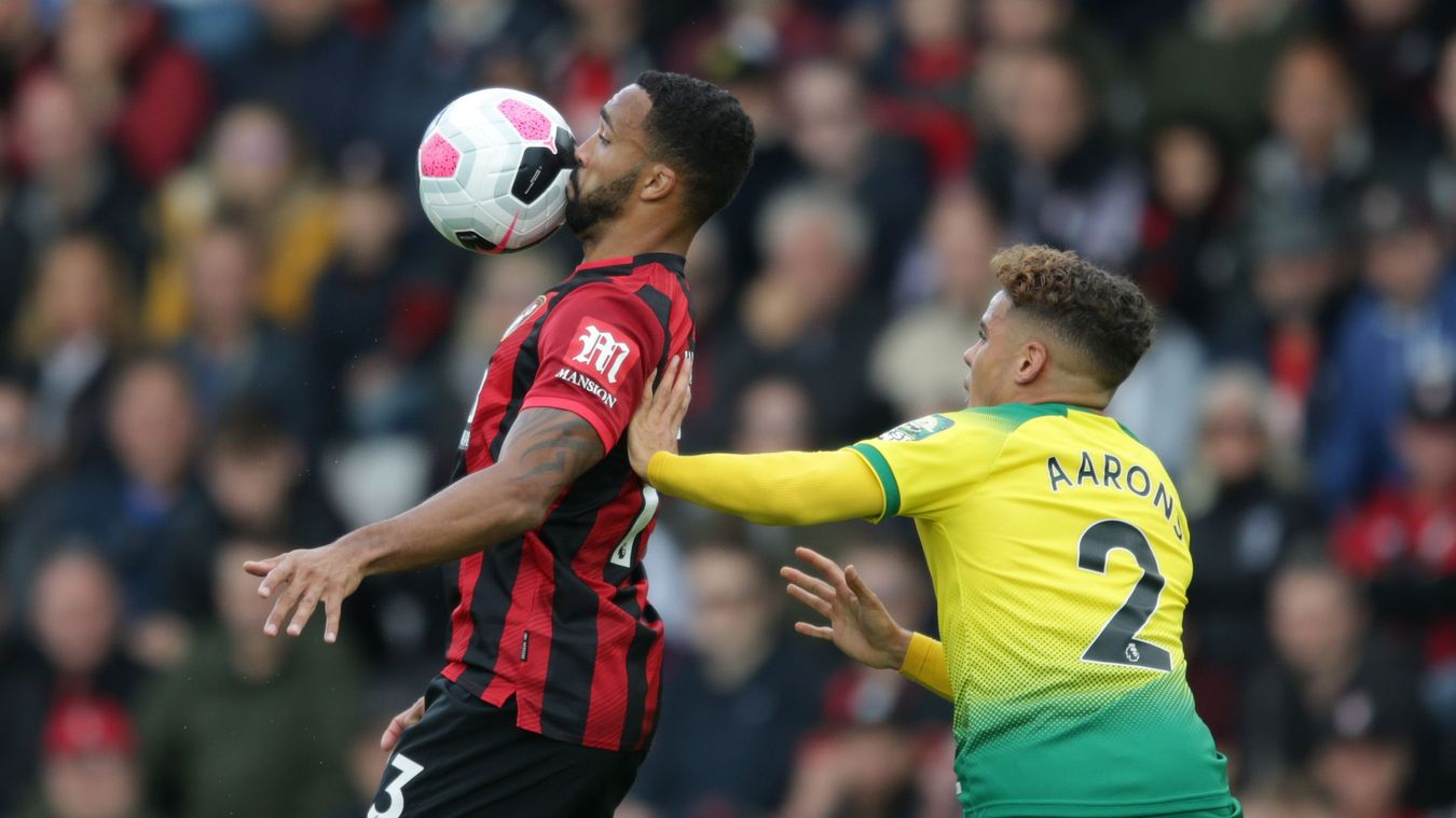 AFC Bournemouth 0-0 Norwich City