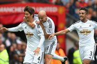 Goal of the day: Ki scores in historic Old Trafford win
