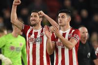 Wright: Sheffield United were good to watch