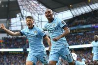 Classic match: Man City 3-2 Aston Villa
