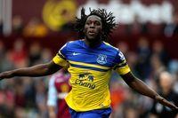 Flashback: Howard and Lukaku help Everton beat Villa