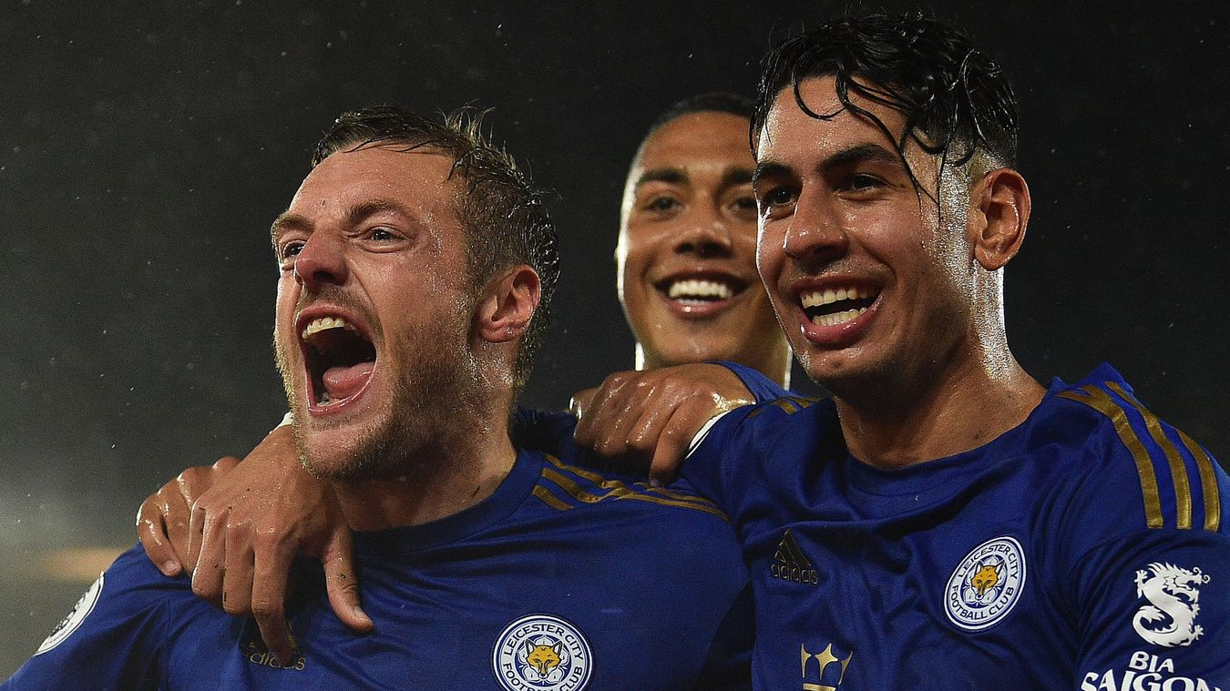Southampton 0-9 Leicester City