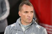 Savage: Rodgers is best British manager