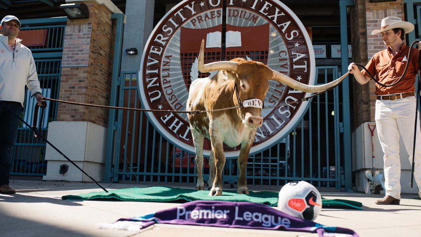 Premier League Mornings Live, Austin