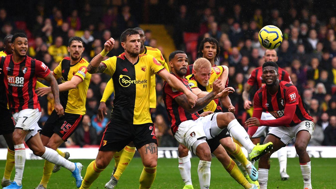 Watford 0-0 AFC Bournemouth