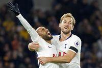 Flashback: Spurs edge Wolves in five-goal thriller