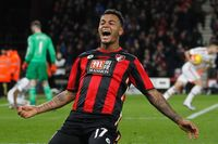 Iconic Moment: AFC Bournemouth's first win over Man Utd