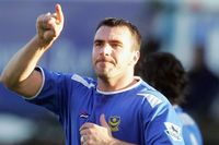 On this day - 30 Oct 2004: Portsmouth 2-0 Man Utd