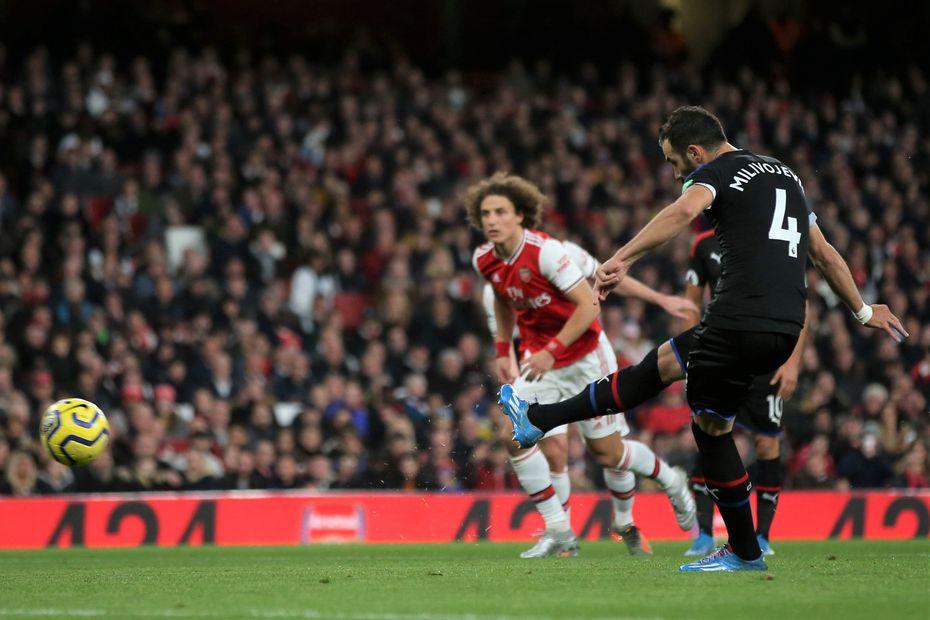 Luka Milivojevic penalty