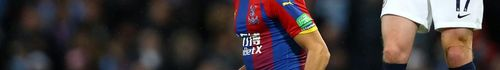 Flashback: Townsend volley stuns Man City