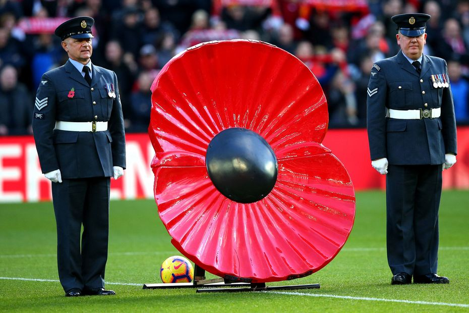 Remembrance Weekend
