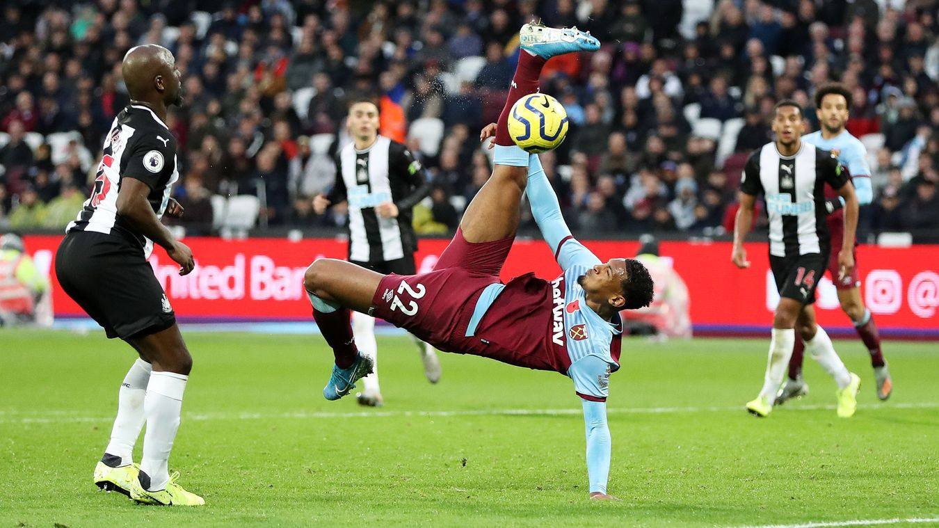 West Ham United 2-3 Newcastle United