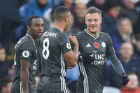 Wright: Leicester can push the big boys