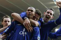 Classic match: Southampton 2-2 Everton