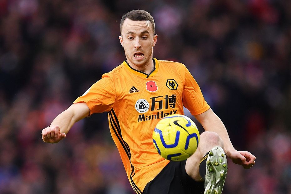 Gw12 Differentials Diogo Jota