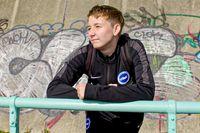 Premier League Kicks: Jaime's story