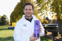 Perfect run earns Lampard Barclays award