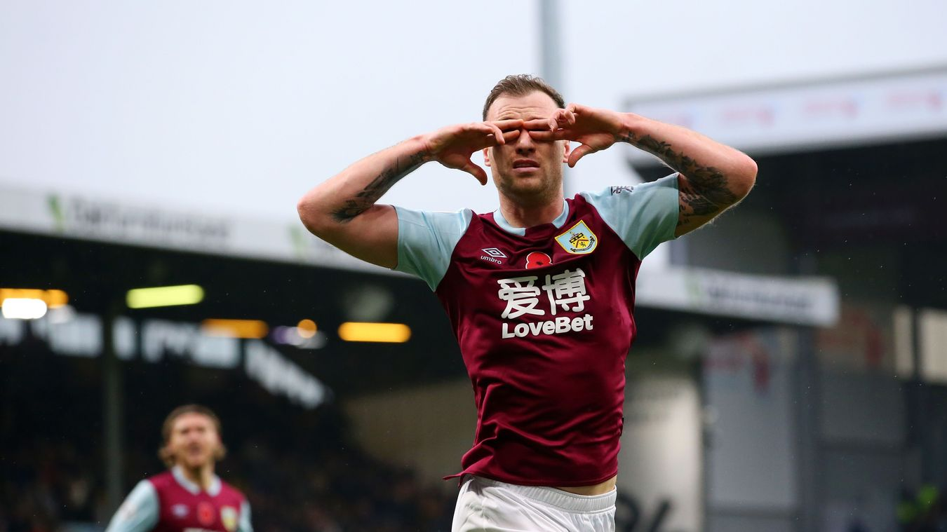 Burnley 3-0 West Ham United